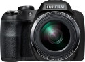 Fujifilm FinePix SL1000 Advance Point and shoot Camera: Camera