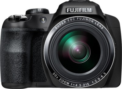 Fujifilm FinePix SL1000 Advance Point and shoot Camera Black available at Flipkart for Rs.18750