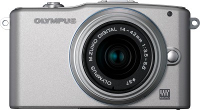Buy Olympus E-PM1 Mirrorless: Camera