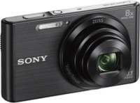 Sony Cyber-shot DSC-W830/BC E32 Point & Shoot Camera