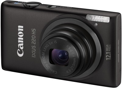 Buy Canon IXUS 220 HS: Camera