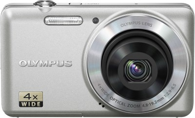 Buy Olympus VG-150 Point & Shoot: Camera