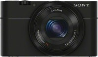 Sony DSC-RX100 Point & Shoot Camera
