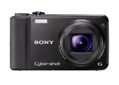 Buy Sony Cybershot DSC-HX7V Point & Shoot: Camera