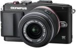 Olympus E PL6