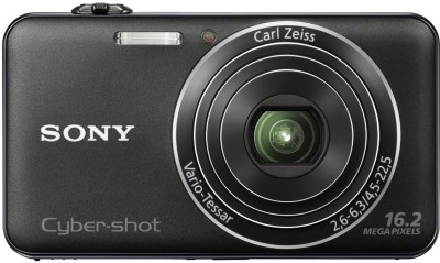 Buy Sony CyberShot DSC-WX50 Point & Shoot Camera: Camera