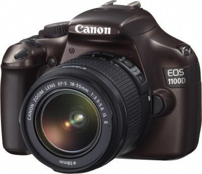 Canon EOS 1100D DSLR Camera available at Flipkart for Rs.24646