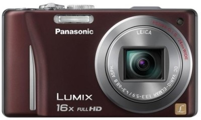 Buy Panasonic Lumix DMC-TZ20: Camera