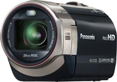 Panasonic HC V720