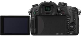 Panasonic Lumix GH4K (with 12-35 F2.8 lens)