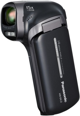 Buy Panasonic HX-DC2 Camcorder Camera: Camera