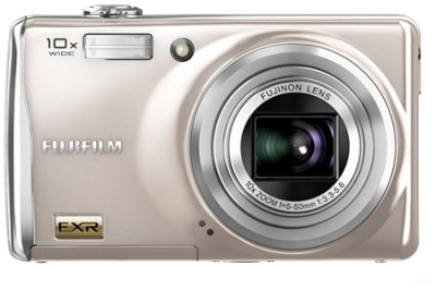 Fujifilm FinePix F80EXR available at Flipkart for Rs.10999