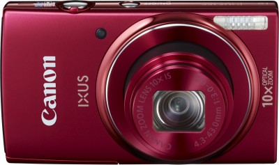 Canon IXUS 155 Point & Shoot Camera