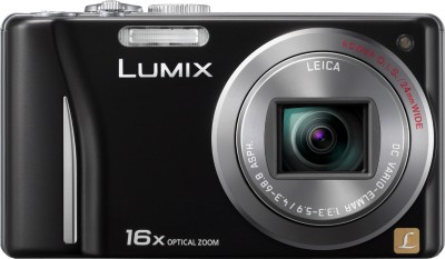 View Panasonic Lumix DMC-TZ18 Point & Shoot Camera Price Online(Panasonic)