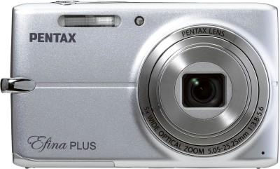 Pentax Efina Plus Point & Shoot Camera