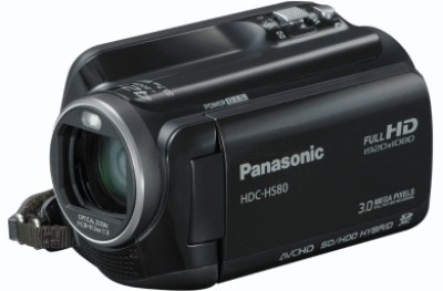 Buy Panasonic HDC-HS80 Camcorder: Camera