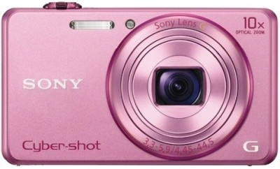 Buy Sony Cyber-shot DSC-WX200 Point & Shoot Camera: Camera