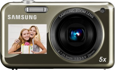 Buy Samsung PL120 Point & Shoot Camera: Camera