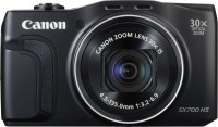 Canon PowerShot SX700 HS Point & Shoot Camera