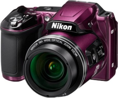 Nikon Coolpix L840 Digital Camera