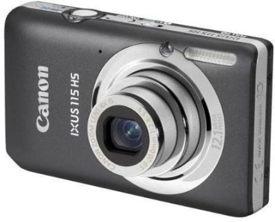 Buy Canon IXUS 115 HS: Camera