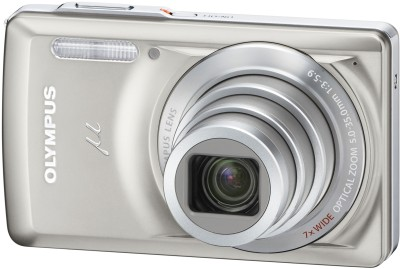 Buy Olympus 7030 Point & Shoot: Camera