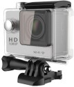 Gadget Hero's Sports Camera GHXSC786S Sports & Action Camera (Silver)