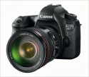 Canon EOS 6D - Kit 24 - 105 SLR - Black
