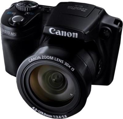Canon SX510 HS