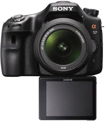 Sony Alpha A57K SLT
