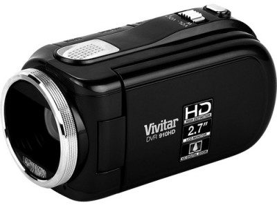 Buy Vivitar DVR 910HD Camcorder Camera: Camera