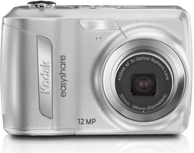 Buy Kodak Easyshare CD 44 Point & Shoot Camera: Camera