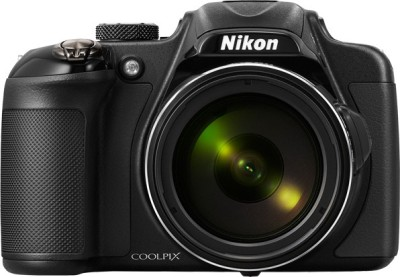Nikon Coolpix P610 Point & Shoot Camera