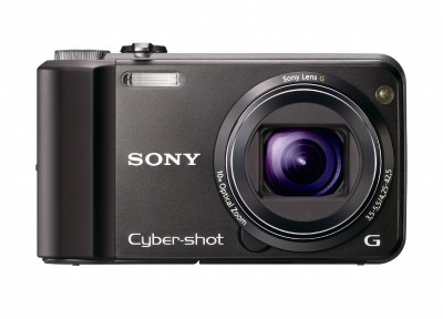 Buy Sony Cybershot DSC-H70 Point & Shoot Camera: Camera