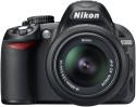 Nikon D3100 DSLR Camera: Camera