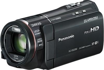 View Panasonic HC-X920MGC Camcorder Camera Camera Price Online(Panasonic)