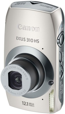 Buy Canon IXUS 310 HS Point & Shoot Camera: Camera