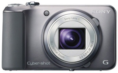 Buy Sony Cyber-shot DSC-H90 Point & Shoot Camera: Camera