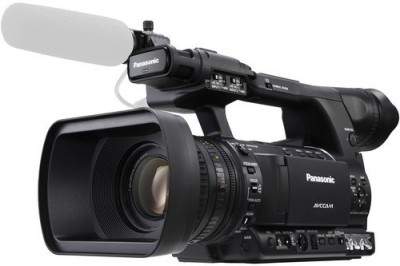Panasonic AG-AC160AEN Professional Camcorder
