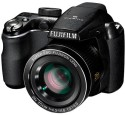Fujifilm FinePix S3300 Point & Shoot Camera: Camera