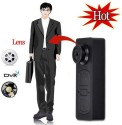 Being Trendy Spyshot Detective SLA 130 BUTTON Body Cam Sports & Action Camera (Black)