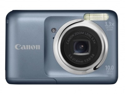 Buy Canon Powershot A800: Camera