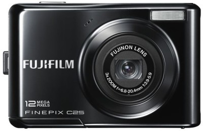 Buy Fujifilm FinePix C25 Point & Shoot: Camera