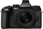 Olympus OM D E M1 with M.Zuiko Digital 12 50 mm f3.5 6.3 EZ