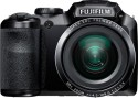 Fujifilm FinePix S4800 Advance Point and shoot Camera: Camera