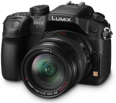 Panasonic Lumix Dmc Gh3a
