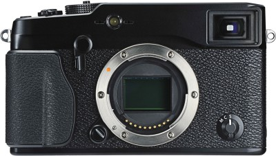 Buy Fujifilm X-Pro1 Mirrorless Camera: Camera