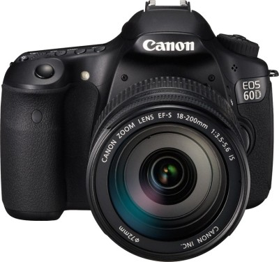 Buy Canon EOS 60D SLR: Camera