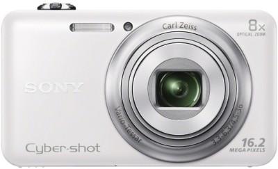 Sony Cyber-shot DSC-WX80 Point & Shoot Camera