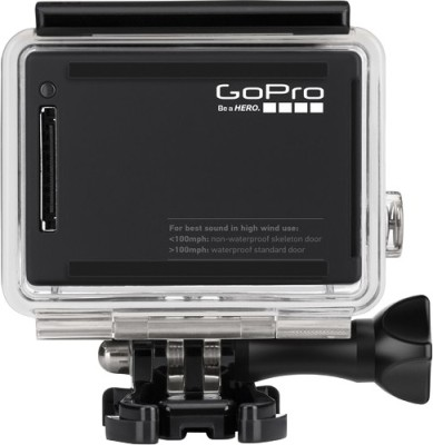 GoPro Hero4 CHDHX-401 Sports & Action Camera